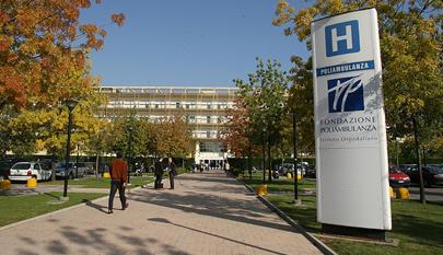 Hotel Brescia Vicino Ospedale